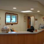 Pines Meadow Reception