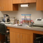 Pines Meadow laboratory